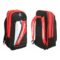 Рюкзак Pro Kennex LONG BACKPACK - Red