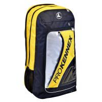 Рюкзак Pro Kennex LONG BACK PACK - Yellow